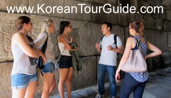 KoreanTourGuide.com on Marketing in Korea