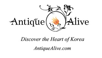 Antique Alive on Marketing in Korea